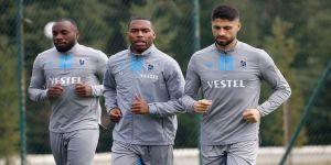 Trabzonspor kupada Büyükşehir Belediye Erzurumspor'u konuk edecek