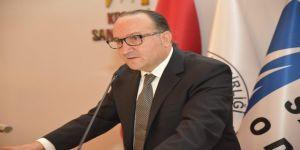 KSO Başkanı Zeytinoğlu dış ticaret rakamları ve enflasyon oranlarını değerlendirdi
