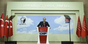 CHP Genel Başkan Yardımcısı Öztrak: Deprem meselesine 'partiler üstü' yaklaşmak zorundayız