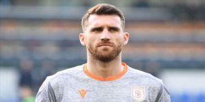 Medipol Başakşehir, Miguel Vieira'yı Wolfsberger'e kiraladı