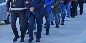 FETÖ'nün 'mahrem imam' yapılanmasına soruşturma: 50 gözaltı kararı