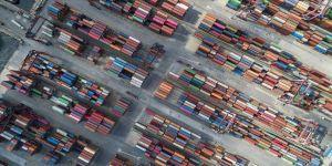 Batı Akdeniz'den ocakta 165 milyon 151 bin dolarlık ihracat