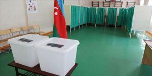 Azerbaycan'da genel seçimlere doğru