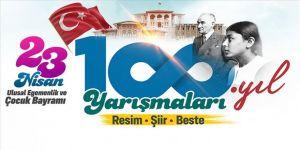 CHP'den 'Milli Egemenliğin 100. yılı'na özel yarışma