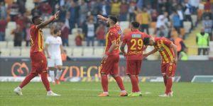 Yeni Malatyaspor kötü gidişata 'dur' demek istiyor