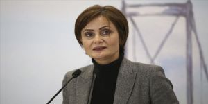 CHP İl Başkanı Kaftancıoğlu yeniden aday olduğunu açıkladı