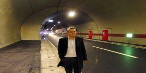 Kara yolu tüneli ihalesinde 6 firma yarıştı Cengiz İnşaat kazandı