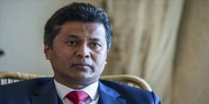 Sri Lanka Türkiye ile hem ticari hem kültürel ilişkileri artıracak
