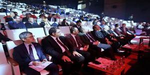 GTÜ Kongre ve Kültür Merkezi Törenle Açıldı