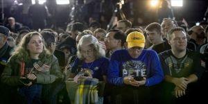ABD'de Iowa ön seçimlerinde sonuçlar hala açıklanamadı
