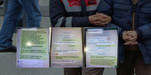 FETÖ üyelerini Yunanistan'a kaçıran şüpheliye 27 yıl hapis istemi