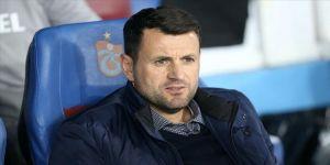 Trabzonspor Teknik Direktörü Çimşir: İki kulvarda da hedefimiz belli