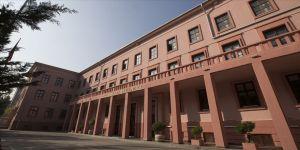 Adalet Bakanlığı: AP'yi ve AB kurumlarını teröristleri Türk adaleti önüne getirmeye davet ediyoruz