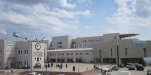 Farabi Hastane yönetimi 'Usulsüz ihale' iddialarına cevap verdi !