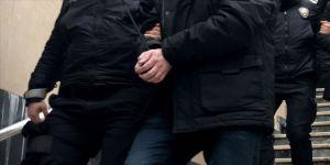 İstanbul merkezli FETÖ operasyonunda 18 şüpheli yakalandı