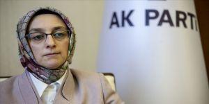 AK Parti'li kadınlar depremzedeleri yalnız bırakmayacak