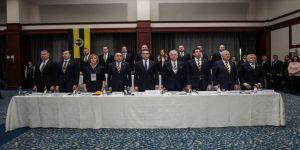 Fenerbahçe Kulübünün borcu 2 milyar 190 milyon lira