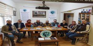 ''Uzaktaki Vatan Doğu Türkistan''şiir yarışmasında dereceye giren şiirler belirlendi