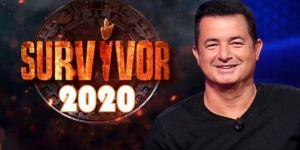 Survivor 2020'nin Ünlüler ve Gönüllüler takımı yarışmacıları belli oldu