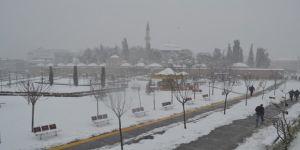 Gebze'de kar yağışı devam edecek mi ?