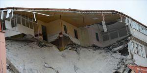 Malatya'da evi hasar gören veya yıkılanlara nakdi yardım ödemesi yapıldı