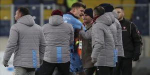 Baiano, Sörloth ve Trabzonspor'dan özür diledi