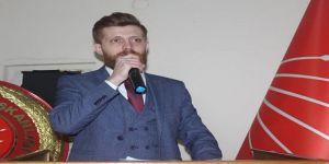 CHP Gebze İlçe Gençlik Kolları Başkanı Belli Oldu