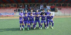 Yalova Kadıköyspor 1 - 2 Gebzespor