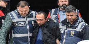 Ceren Özdemir cinayeti failinin polisleri yaralamasıyla ilgili yargılanmasına başlandı