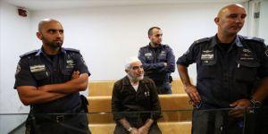 Ortak Arap Listesi Bloku'ndan Şeyh Salah'a verilen cezaya tepki