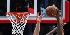 NBA'de Raptors galibiyet serisini 15 maça çıkardı