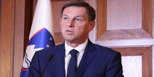 'Türkiye ile Slovenya arasındaki dostane ilişkiler ikili ilişkilerin daha ileriye taşınmasına yardımcı olmuştur'