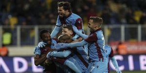 Trabzonspor'un 298 hafta sonra liderlik şansı