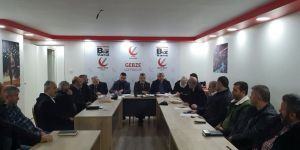 Yeniden Refah Partisi Gebze,tam teşekküllü bir Mikro Cerrahi polikliniği yapılmasını öneriyor