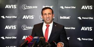 Yeni Malatyaspor Kulübü Başkanı Adil Gevrek'ten Trabzonspor'a sitem