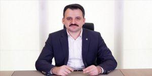 TÜGVA Başkanı Eminoğlu: Çalışkan, azimli, idealleri olan bir gençlik geliyor