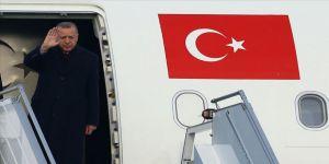 Cumhurbaşkanı Erdoğan Pakistan'a gidecek