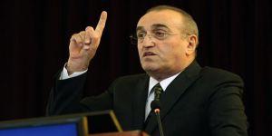 Abdurrahim Albayrak: Galatasaray'ın borcu, artık yönetilebilir bir duruma gelmiştir