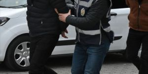 İstanbul'da FETÖ'nün 'gaybubet' evlerine operasyon: 19 gözaltı