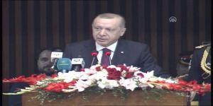 Cumhurbaşkanı Erdoğan: Pakistan halkının Kurtuluş Savaşımız sırasındaki yardımlarını unutmadık