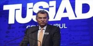 TÜSİAD Başkanı Kaslowski: Türk-İtalyan ticari ilişkilerinin artmasından yanayız