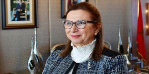 Ticaret Bakanı Pekcan: 2019'da hizmet ihracatında Cumhuriyet tarihi rekorunu kırdık