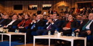 Kılıçdaroğlu ve İmamoğlu DİSK Genel Kurul'unda Konuştu