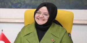 Aile, Çalışma ve Sosyal Hizmetler Bakanı Selçuk: 166 mobil çocuk hizmet birimi kurduk