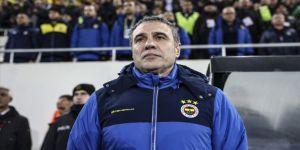 Fenerbahçe Teknik Direktörü Yanal: Fenerbahçe için ne gerekiyorsa taşın altına elimizi her zaman koyarız