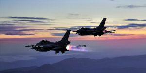 PKK'nın saldırı ve sabotaj birimi sorumlusu etkisiz hale getirildi