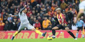 Galatasaray galibiyeti seriye bağladı
