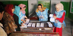 Afganistan Bağımsız Seçim Komisyonu kesin sonuçları açıklamaya hazırlanıyor