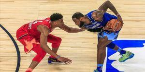 69. NBA All-Star maçını LeBron James'in takımı kazandı