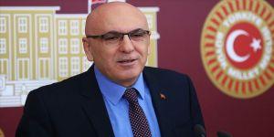 İsmail Ok İYİ Parti'den istifa etti